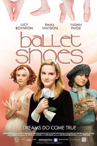 Ballet Shoes German 2007 Dl BdriP x264 iNternal-FiSsiOn