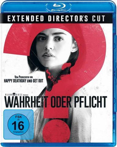 download Wahrheit oder Pflicht