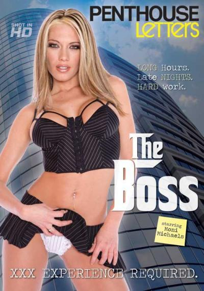 download Penthouse The Boss