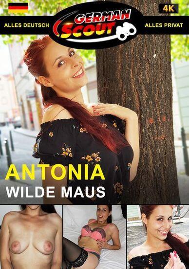 German Scout praesentiert Antonia Sainz Wilde Maus [1080p]