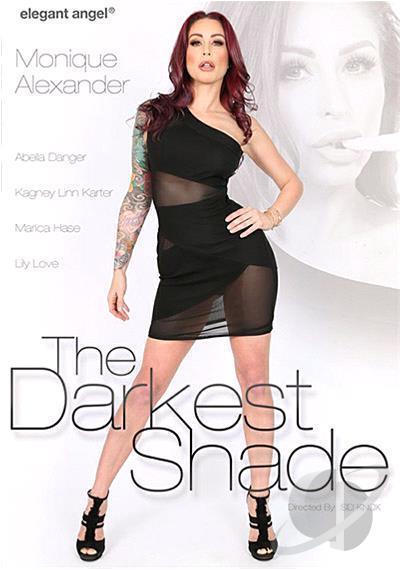 The Darkest Shade Xxx Dvdrip x264-CiCxxx