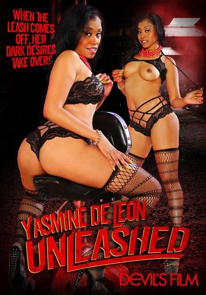 Yasmine De Leon Unleashed Xxx 720p Webrip Mp4-Vsex