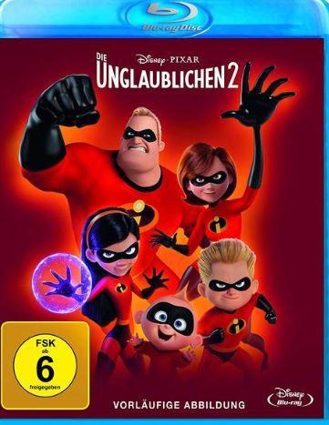 download Die Unglaublichen 2