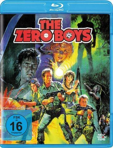 The Zero Boys 1986 German Dl 1080p BluRay x264-LizardSquad