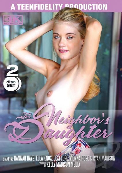 The Neighbors Daughter DiSc1 Xxx Dvdrip x264-Btra