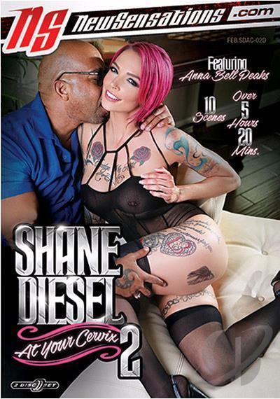 Shane Diesel At Your Cervix 2 DiSc1 Xxx Dvdrip x264-Wop
