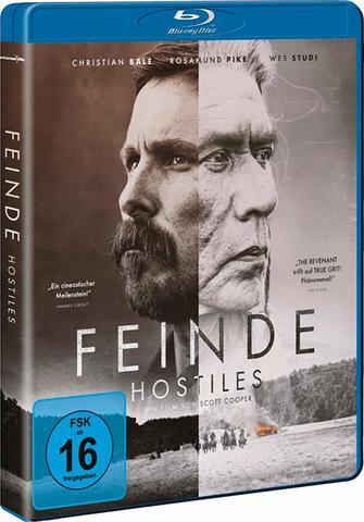 download Feinde.Hostiles.German.2017.AC3.BDRip.x264-COiNCiDENCE
