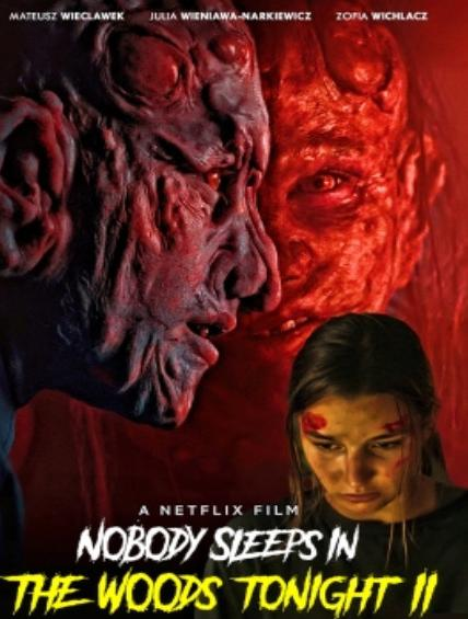 Nobody Sleeps In The Woods Tonight 2 2021 German Ac3 WebriP XviD-Showe