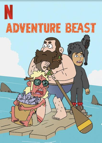 Adventure.Beast.S01.Complete.GERMAN.DL.1080P.WEB.X264-WAYNE