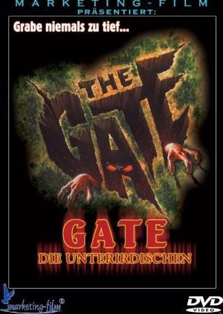 download Gate Die Unterirdischen