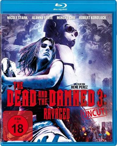 download The.Dead.and.the.Damned.3.Ravaged.2018.GERMAN.720p.BluRay.x264-UNiVERSUM