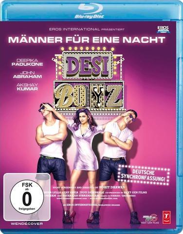 download Maenner fuer eine Nacht Desi Boyz