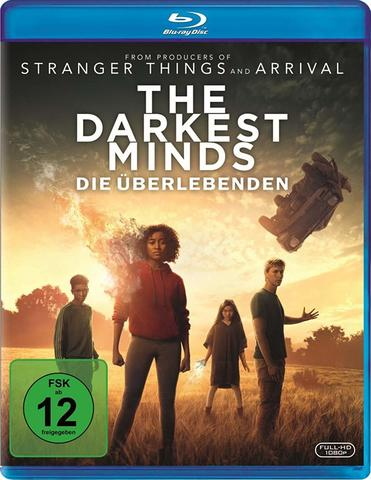 download The Darkest Minds Die Ueberlebenden