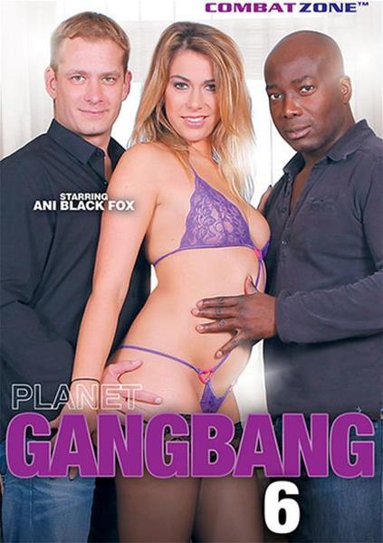 download Planet Gangbang 6