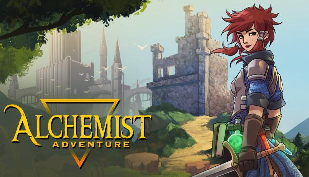 Alchemist.Adventure-DOGE