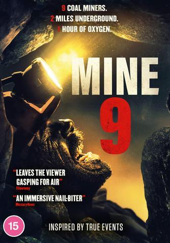 Mine 9 2019 German Dtshd Dl 1080p BluRay Avc Remux-Koc