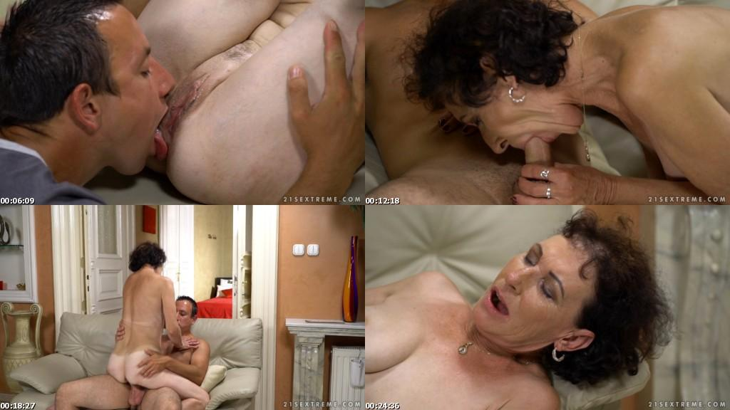 download LustyGrandmas - Pixie She Fucks Like A Pornstar