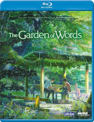 download The Garden of Words