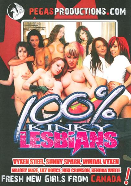 download 100 Percent Kinky Lesbians