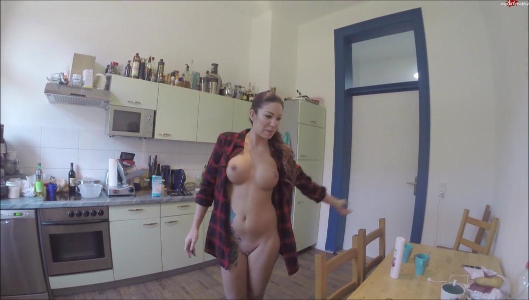 Natalie Hot - Dreiste Verfuehrung