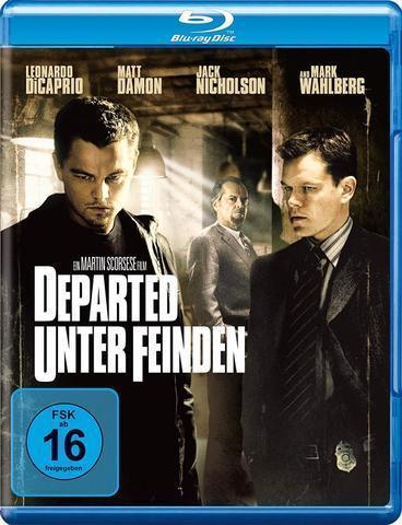 download Departed Unter Feinden