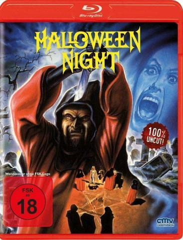 download Halloween Night Satan lebt