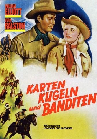 Karten.Kugeln.Banditen.German.1946.AC3.DVDRiP.x264-BESiDES