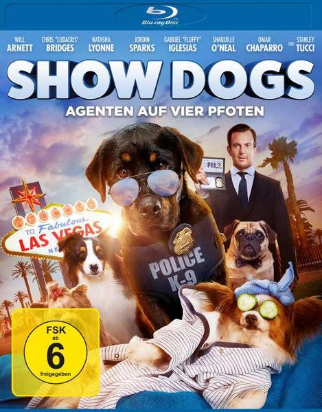 download Show Dogs Agenten auf 4 Pfoten