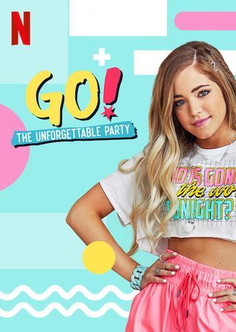 Go! Eine unvergessliche Party 2019 German Ac3 1080p Web x264-Tfarc