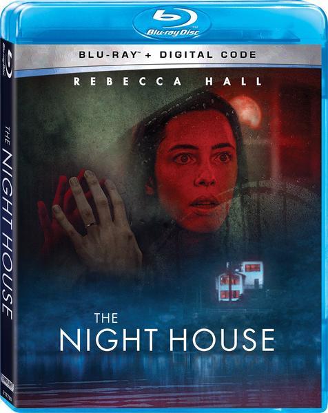 The Night House 2020 German Ac3 WebriP XviD-Mba