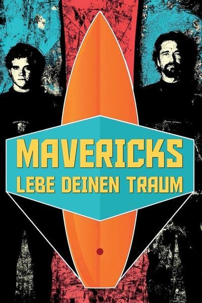 Mavericks.Lebe.deinen.Traum.2012.German.AC3.DL.1080p.BluRay.x265-FuN