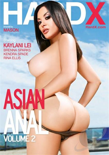 Asian Anal 2 Xxx Dvdrip x264-CiCxxx