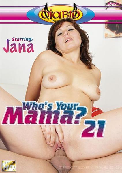 Whos Your Mama 21 Xxx 720p Webrip Mp4-Vsex