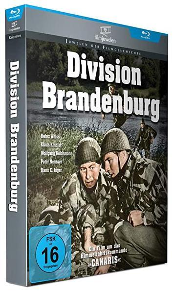 Division.Brandenburg.German.1960.AC3.BDRip.x264-SPiCY