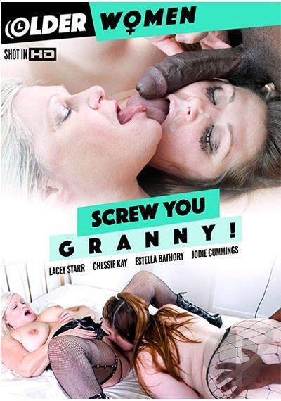 Screw You Granny Xxx Dvdrip x264-DigitalSin
