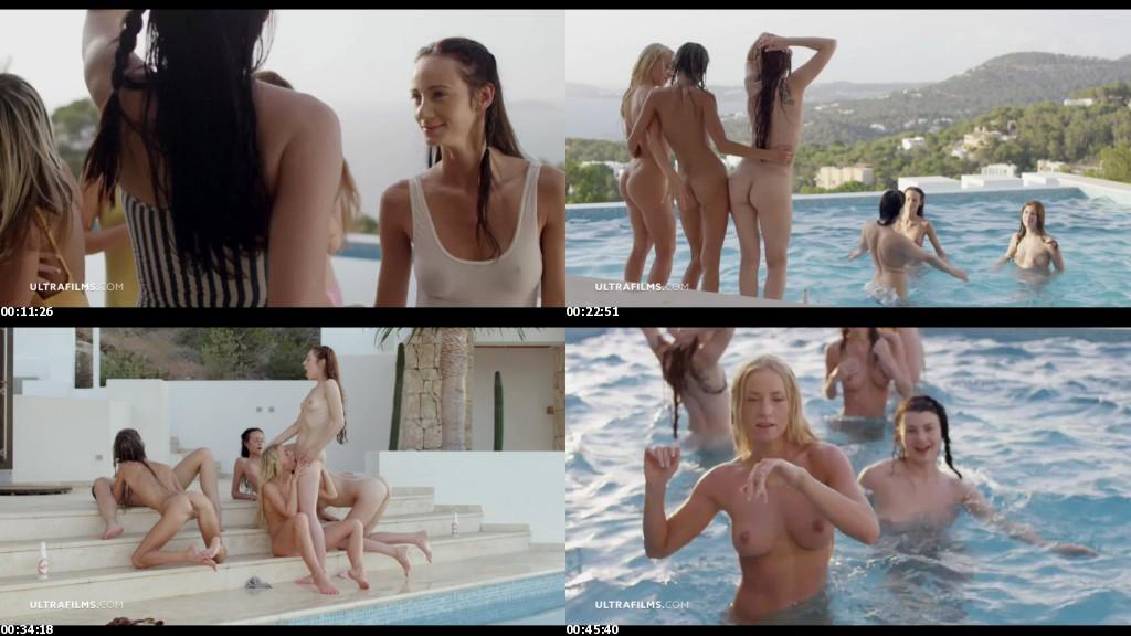 download UltraFilms - Private Naked Party
