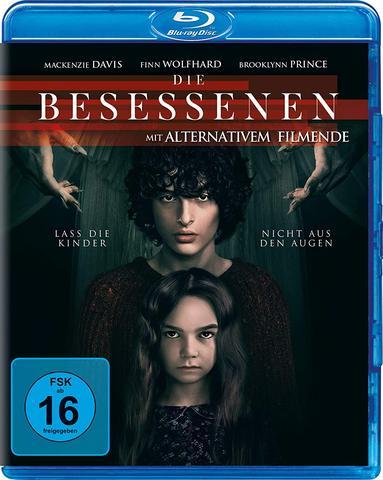 Die Besessenen 2020 German Dl Dts 1080p BluRay x264-Showehd