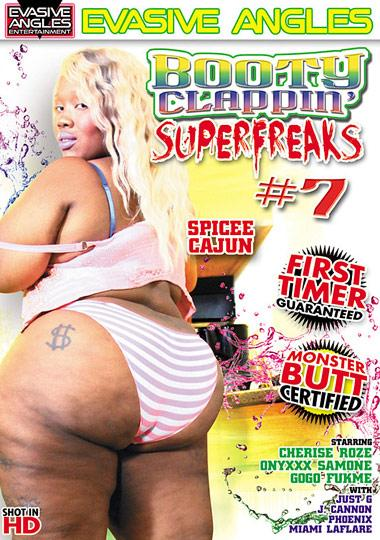 Booty Clappin Super Freaks 7 Xxx 720p Webrip Mp4-Vsex