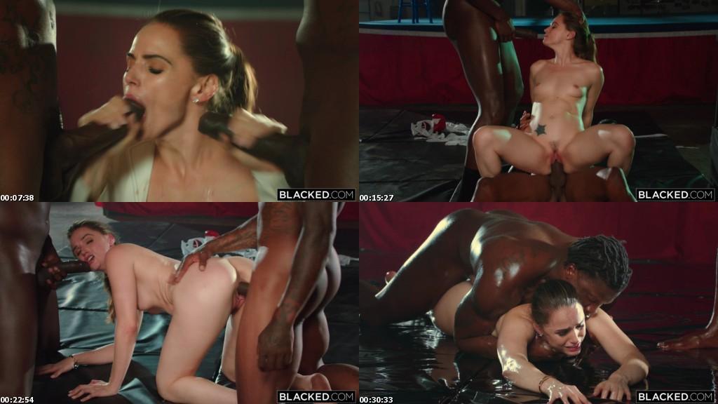 download Blacked - Tori Black