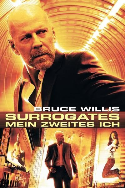 Surrogates.Mein.zweites.Ich.2009.German.DL.1080p.BluRay.x265-PaTrol