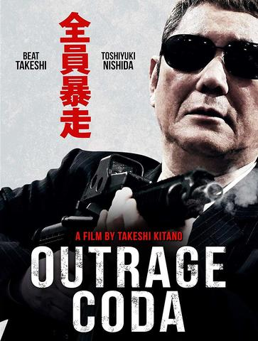 download Outrage Coda
