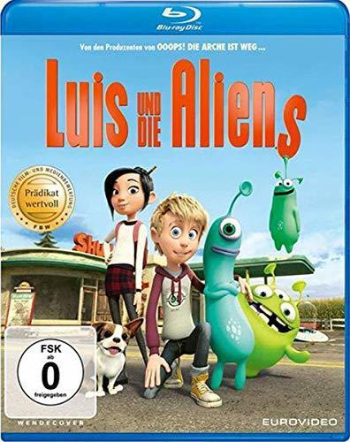 download Luis.und.die.Aliens.German.BDRip.x264-EMPiRE