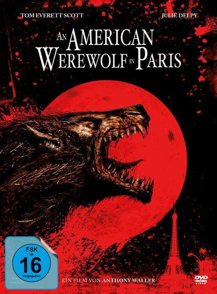 American Werewolf in Paris German 1997 Dl Ac3 Dvdrip x264 iNternal-MonobiLd