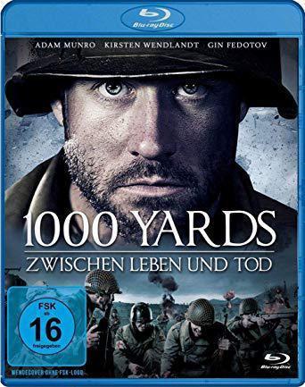 download 1000 Yards zwischen Leben und Tod (2018)