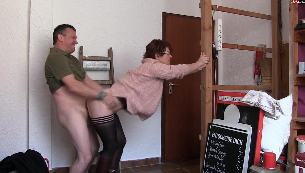 : Sex direkt im Rasthof