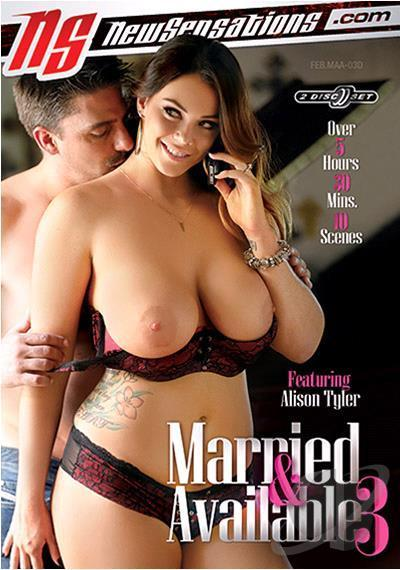 Married And Available 3 DiSc1 Xxx Dvdrip x264-DigitalSin