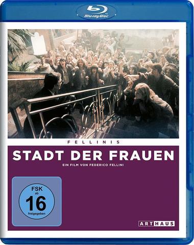 download Fellinis Stadt der Frauen