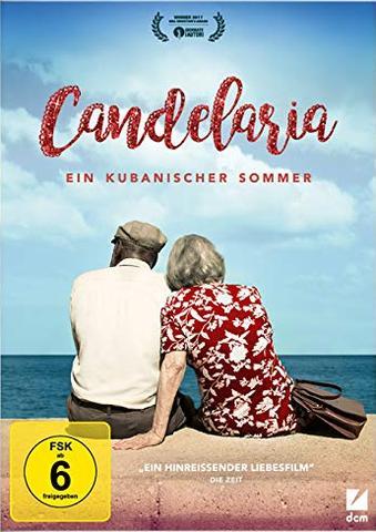 Candelaria Ein kubanischer Sommer German 2017 Ac3 DvdriP x264-SaviOur