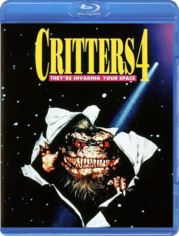 download Critters 4