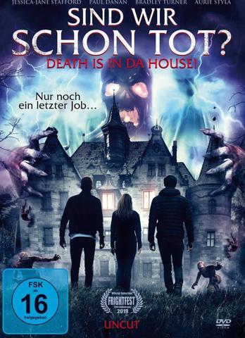 Sind wir schon Tot Death is in da House 2019 German Ac3 BdriP XviD-57r